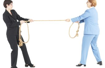 As an owner, you can get in a tug-of-war with managers.