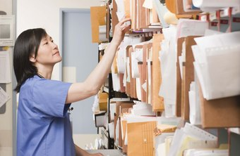 Hiring competent medical records personnel includes asking the right questions.