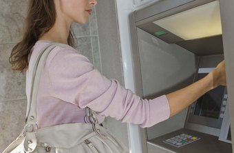 Automatic teller machines can offer a range of benefits for small companies able to deploy them.