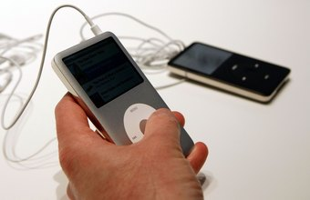 The iPod Classic supports multiple video types other than MP4.