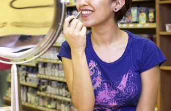 Ask your customers for feedback about beauty supplies they would like to buy in your retail store.