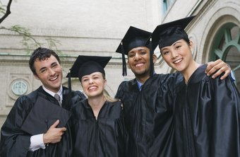 A university retention manager's job is to increase graduation rates.