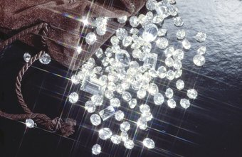 diamond metallurgists refine diamonds for commercial or manufacturing uses