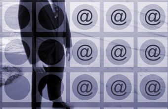 Email clutter can lessen your productivity.