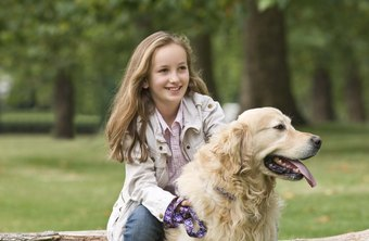Pet sitting lets children earn their own money and learn responsibility.