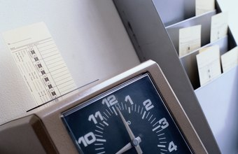 Use an efficient timekeeping system to track your employees' work hours.