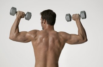 A strong back can improve your posture and pulling strength.