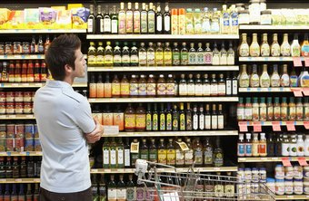 Brand awareness can help your product stand out on crowded shelves.