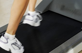 The treadmill is a great tool to use when you can not exercise outside.