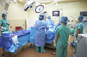 Procedures such as joint arthroscopies are often performed in ambulatory surgery centers.