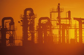 Resumes for safety jobs in oil refinery work should include some important additions.