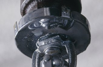 Sprinkler fitters install and repair sprinkler systems.