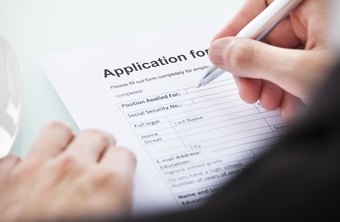 A referral from a current employee may strengthen your application.