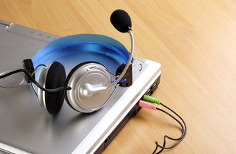 Barring noise, onboard sound is adequate for many business tasks.