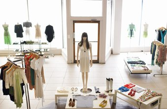 Boutiques offer a way to sell your merchandise to a niche market.
