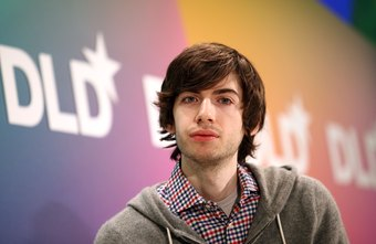 Tumblr founder David Karp began coding websites as a child.