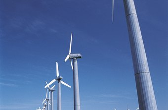 The wind power industry is a major recipient of investment and production tax credits.