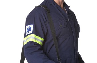Paramedics must complete a refresher course to maintain their skills.