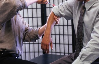 Checking reflexes is part of a neurological exam for herniated discs.