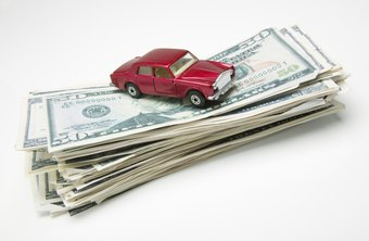 Keeping careful track of work mileage makes for an efficient expenses system.