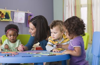 Home daycare operations organized as formal businesses qualify for federal tax deductions.