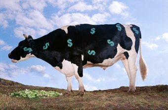 Some portfolio items may be classified as cash cows.