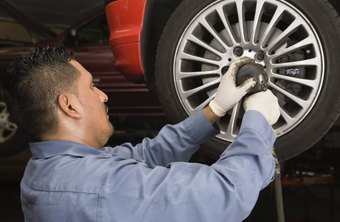 Texas has laws that protect consumers against illegal mechanic practices.