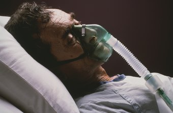 Acute respiratory failure is a potentially life-threatening complication of COPD.