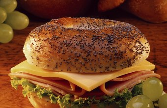 Variety is an essential aspect of the successful bagel deli.