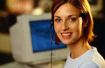 Telesales representatives can increase customer loyalty and boost sales.
