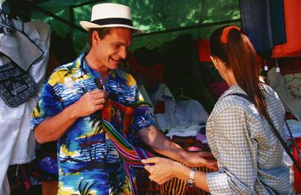 Attract vendors to help your flea market turn a profit.