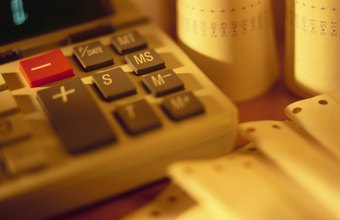 Develop a bookkeeping system that works for you.