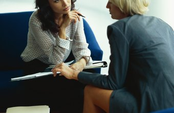 Life coaches often meet with clients for only a few focused sessions.