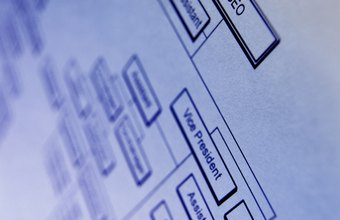 Visio's Organization Chart Wizard imports organizational charts and converts them to Visio documents.