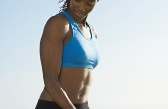 A combination of strength and cardio training is an effective way to lose weight and tone muscle.