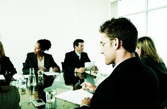 At board meetings, the vice president serves a supportive role unless the president does not attend.