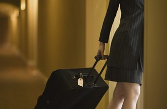 Be prepared to travel under cover as a business traveler or vacationer.
