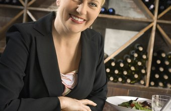 Food and beverage supervisors make sure a restaurant runs smoothly.