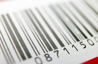 Each of your products will need an individual bar code.