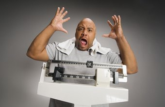 See a doctor to rule out medical conditions that inhibit weight loss.