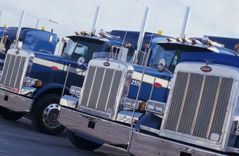 Trucking software includes fleet mangement functions.