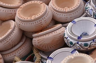 Turning your pottery interest into a business requires lots of promotional strategies.