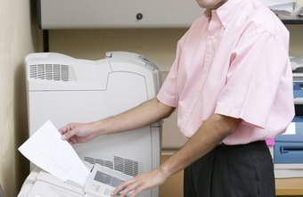 You can send faxes from any ordinary fax machine to your computer.