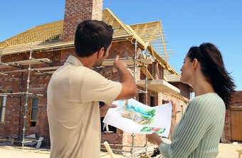 Home construction requires research and preparation by both the builder and the house shopper.