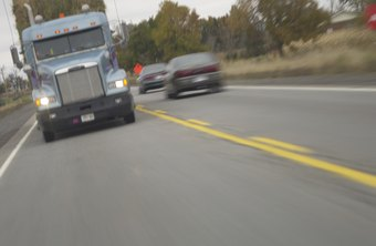 A drug screen is required before a commercial truck driver can be employed by a motor carrier.