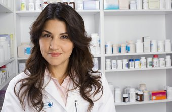 Pharmacists do more than just fill prescriptions.
