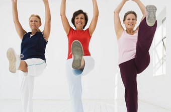 With all the kicking, jumping and spinning, your feet may need some extra support during Zumba.