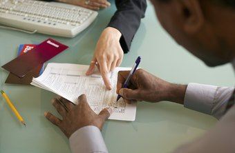 A legitimate tax adviser signs any forms he prepares.