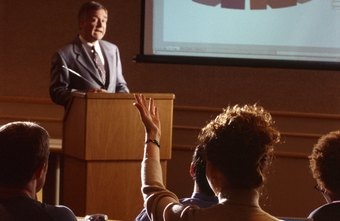 Consider your audience when choosing a PowerPoint Presentation format.