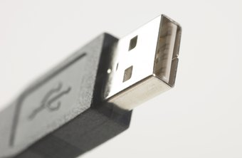 A special USB cable lets you set up a mini-network.